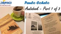 The Alchemist Paulo Coelho Audio book Part 1