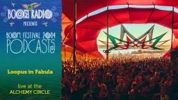 Loopus in Fabula - Alchemy Circle 22 - Boom Festival 2014 - YouTube