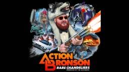 Action Bronson & The Alchemist - Rare Chandeliers (Full Album)