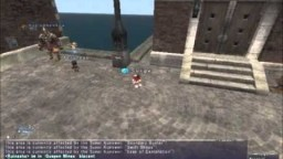 FFXI: The road to a new adventure! Episode 6