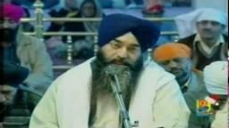 Bhai Ajit Singh Manjit Singh (Delhi Wale) - Gurdwara Bangla Sahib