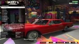 Grand Theft Auto 5 PRVI LOWRIDER!!!!!