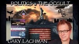 Politics and The Occult: Aeon Byte Gnostic Radio