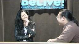 Hypnotist Bernie's Exposition-Episode 76 with Nadeen Manuel