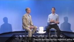 NY hypnotist Jeffrey Rose interviews Dr. Vincent Pedre author of Happy Gut