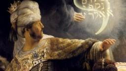 Alphabet of Kabbalah 10 The Hebrew Letter Iod י