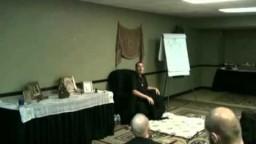 Angelology 1/8: Basic Kabbalah, Mikael