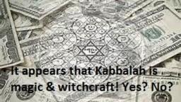 Freemasonry and Satanism, book review 105 pt 5, Encyclopaedia Judaica Kabbalah