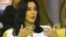 Cher & Chaz on Oprah 1998