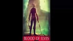Blood of Elves - Andrzej Sapkowski - The Witcher Saga Book 3 - Audiobook
