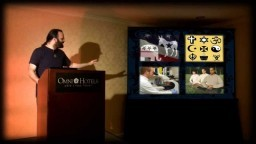 Mark Passio's Natural Law Seminar - Natural Law: The REAL Law of Attraction 1 of 3 (morning)