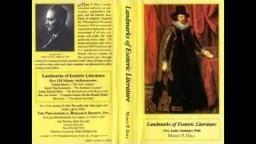 Manly P. Hall - Arthur Edward Waite - the Brotherhood of the Rosy Cross