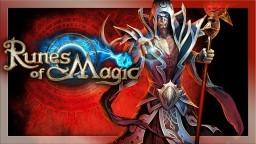 MMORPG Marathon: Runes of Magic Gameplay Deutsch (Spiel 9 von 24)