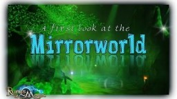 Runes of Magic - Mirror world (First Look)