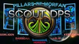 Runes of Magic - Pillars of Morfan Hard Mode [SCOUT DPS TEST]