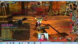 Runes of Magic - Level 75 Cap Talk!!!