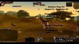 Runes of Magic - 13 Zodiac Pets