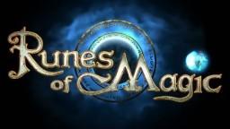 Runes of Magic - Siege War: Bladerunners(Siochain) vs. Exitus(Laoch) (25/05/2015)