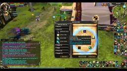 Runes of Magic - Set Skill Extraction