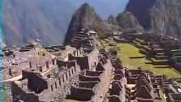 Visit of the Machu Picchu and train