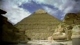 The Great Pyramid - Part 1 of 7