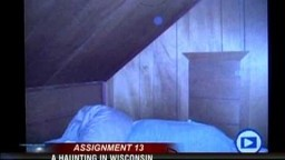 A Haunting in Wisconsin: Paranormal Investigation at Family's Home