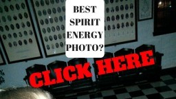 Best Proof of Spirit Existence... EVER - Event/Communication | GHOST CRIER