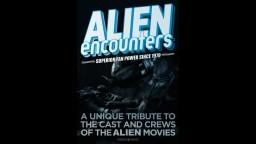 Alien Encounters: Superior Fan Power Since 1 9 79 2o14 ArniyyamiMovie