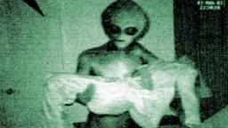 Top 10 CREEPIEST Alien Abductions