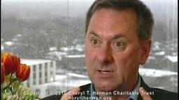Dr Zajecka - Alternative Treatments for Depression - Cheryl T Herman Foundation