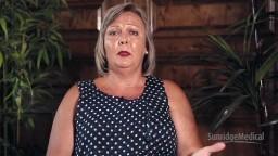 Christiana - Alternative Treatment for Breast Cancer - Short Version - Sunridge Medical, Dr. Franco