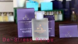 Discover Aromatherapy Associates Bath & Shower Oil