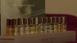 Ultimate Aromatherapy Massage from kSPA