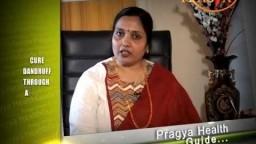 Hair Care Tips- Ayurveda Dandruff Treatment- Dr. Vibha Sharma (Ayurveda & Panchkarma Expert)