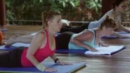 Ayurveda Yoga and Spa Ubud Bali