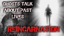 REINCARNATION | THE DEAD SPEAK | GHOST BOX SESSION | Afterlight Box