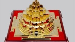 Tantra vigyan/A information about significance of shree yantra and other tantra related matters
