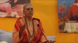 Vijnana Bhairava Tantra - Swami Satsangi Montescudo - Italia - Parte 3