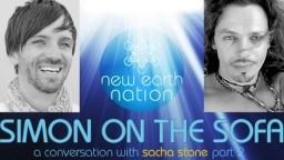 Sacha Stone | Sacred Sexuality & Psychological Breakdown | April 2014