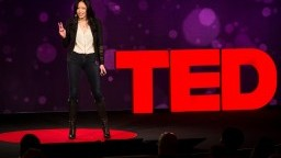 ShaoLan TED Talk - The Chinese zodiac explained