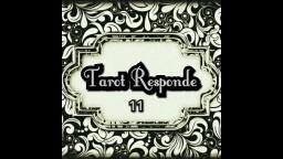 Tarot Responde #11 - Mentalize sua pergunta!