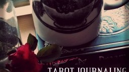 TAROT JOURNALING : Tips to you aid you to connect Journaling with your Tarot Practice